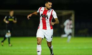 HCMC FC sign Brazilian defender from Portuguese club