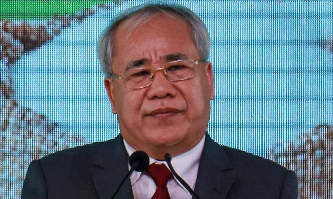 Former Khanh Hoa deputy chairman arrested for land violations