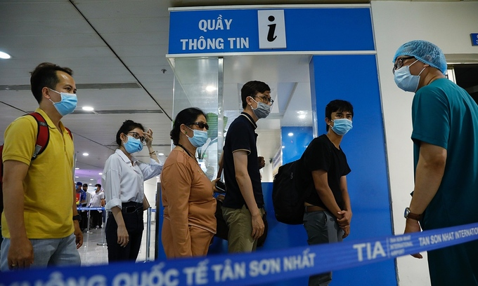 Vietnam considers cutting quarantine to 7 days for 'safe' visitors