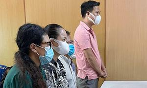 HCMC imprisons five for faking Australian visa documents