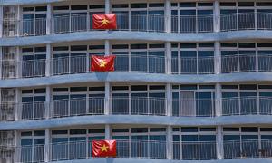 Vietnamese citizens to choose new lawmakers in unique election
