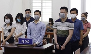 Six jailed for sneaking hitchhikers onto National Assembly flight to South Korea