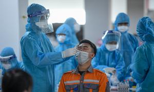Vietnam records 57 domestic Covid-19 cases