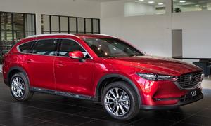 Mazda, Toyota, Honda, Mitsubishi recall cars for fuel pump issue