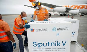 Vietnam set to produce Russian Sputnik V vaccine this year