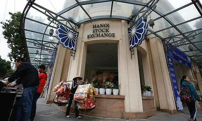 Hanoi Stock Exchange earns record profit in 2020