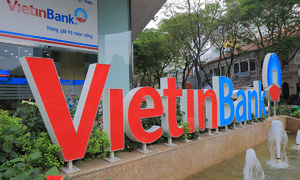 VietinBank to pay dividends in shares for last three years