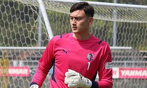 Vietnam goalkeeper to miss Jordan friendly