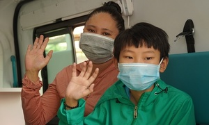 Australia provides $7.3 mln to combat violence against Vietnamese women, children