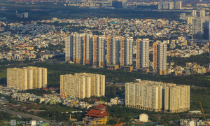 Housing prices to rise sharply as steel prices surge