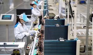 Vietnam attracts $14 bln in FDI pledges