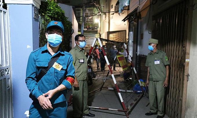 25 linked to HCMC religious mission test coronavirus positive