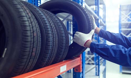 US imposes anti-dumping duties on Vietnamese tires