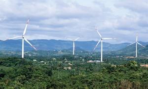 ADB provides $116 mln loans for wind power plants