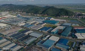 Vietnam streamlines anti-pandemic measures across factories