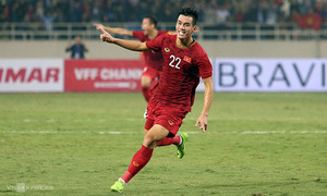 Young striker key in Vietnam's World Cup qualifiers campaign: AFC