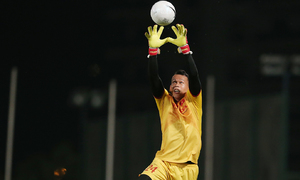 Window of opportunity opens as Vietnam's main goalie gets ruled out