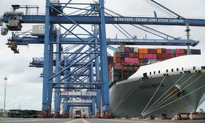 Higher shipping fees hurt smaller firms