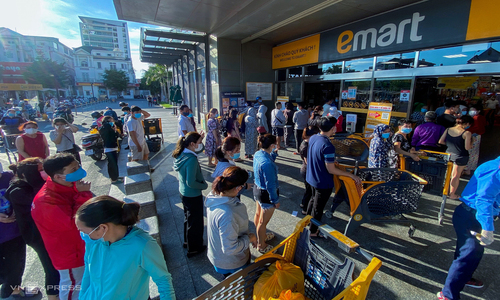 Automaker THACO targets $78 mln revenues for retailer E-mart