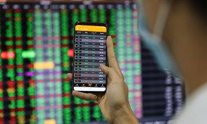 Vietnam stock market best performer in Asia
