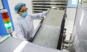 Vietnam offers to build Covid vaccine production factory for global supply
