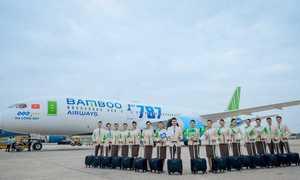 Bamboo Airways on 5-star roadmap