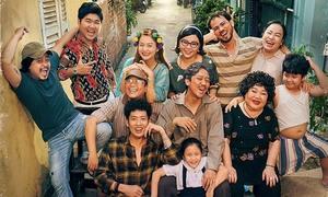 Vietnamese movies take baby steps into international market