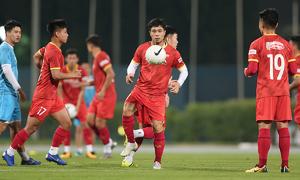 Vietnam World Cup qualifiers to allow spectators