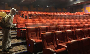 Allow movie screenings to reduce pandemic stress, cinemas tell government