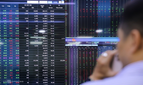 Newbies continue to flock to stock market