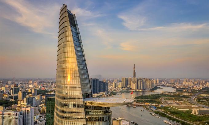 Businessman seeks to raise 7 pct of Vietnam's GDP as capital