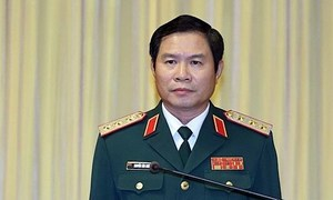 Vietnam appoints new chief of general staff