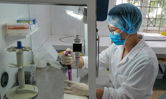 No new hybrid variant in Vietnam yet: WHO
