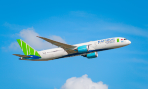 Bamboo Airways recruiting representatives for US office