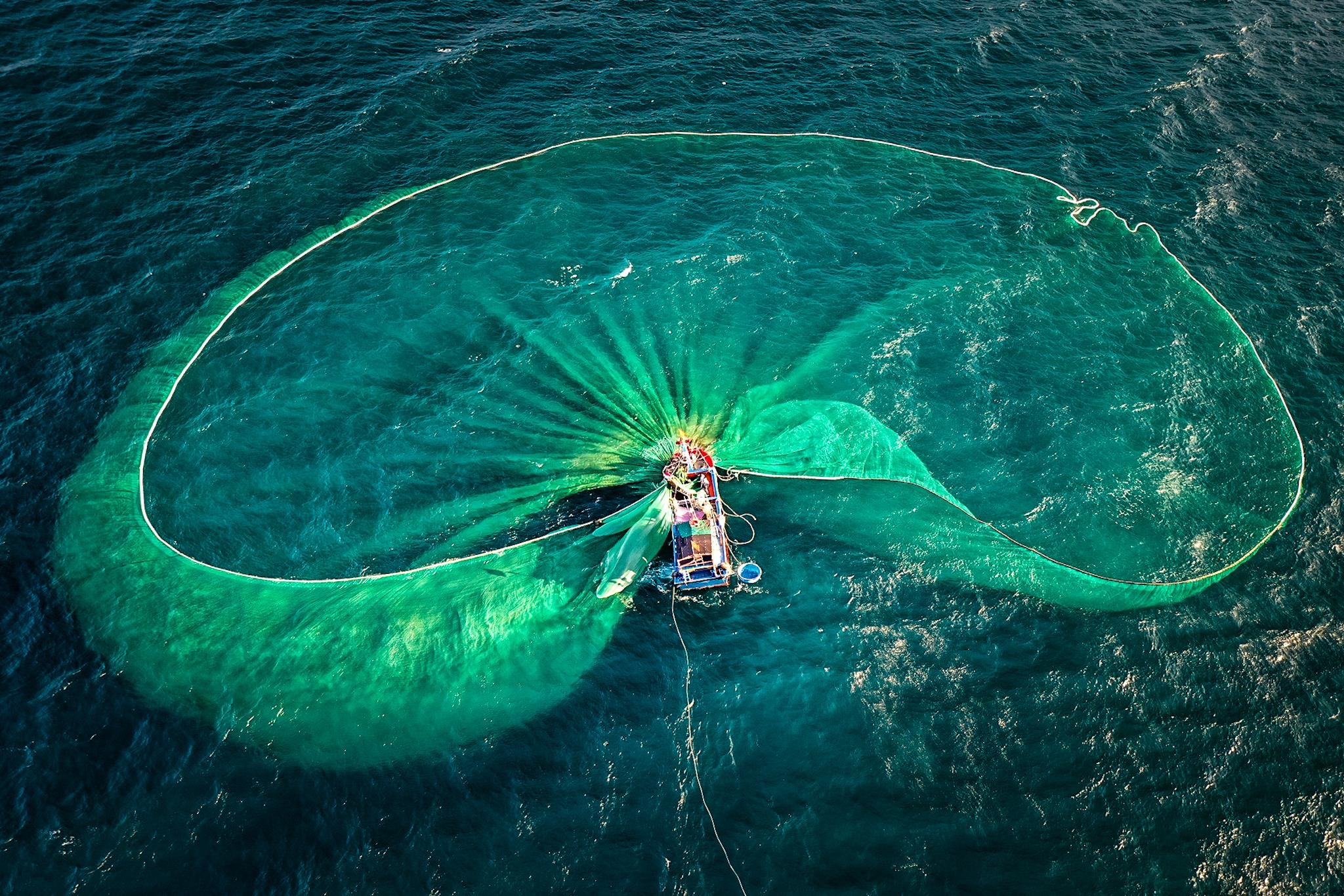 An aerial tour from Khanh Hoa to Phu Yen