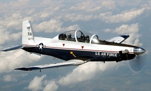 US to sell trainer aircraft to Vietnam