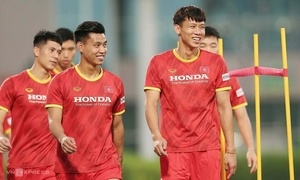 Vietnam have 78 percent chance of World Cup qualifiers advance
