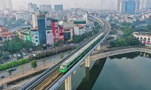 Hanoi metro tickets to cost $0.35-0.65