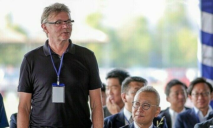 French coach parts ways with Vietnam U19s