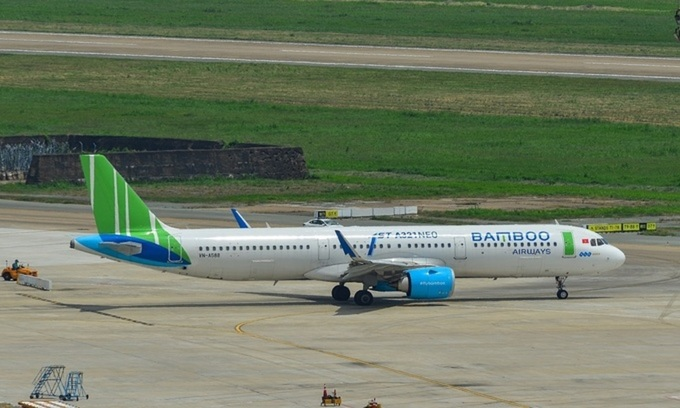 Bamboo Airways to launch US transit flights