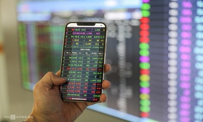 Vietnam stock market posts world's highest gains