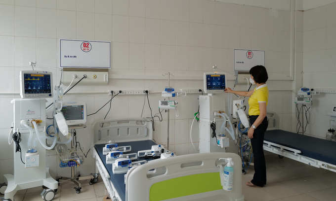 Vietnam adds 44 cases to domestic Covid-19 count