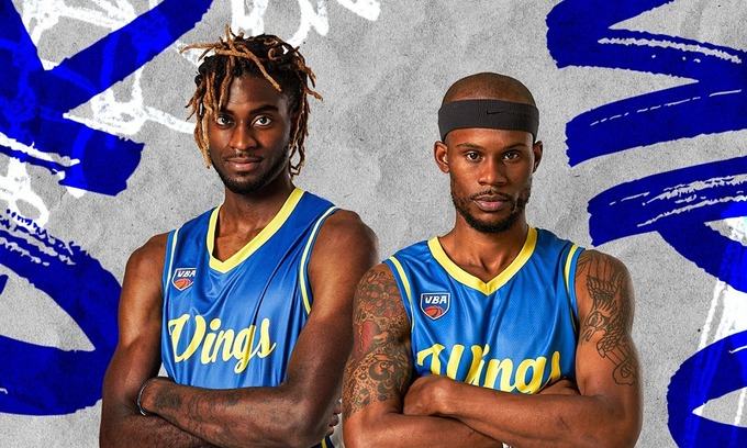 Another pro basketball team recruit American players