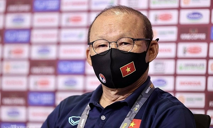 Victory over Indonesia a must: Vietnam head coach