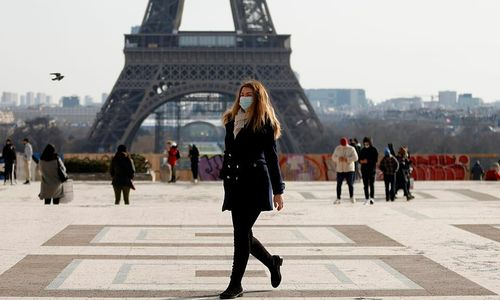 France reopens to tourists, vaccinated Vietnamese exempt from quarantine