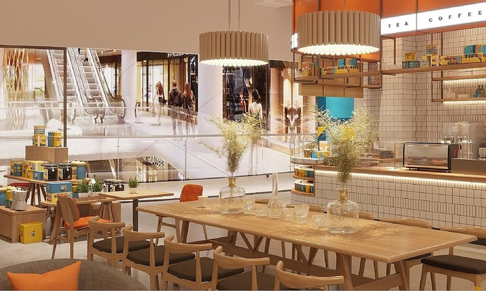 KIDO to enter food and beverage market with chain of outlets