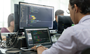 AI engineers earn over $3,000 a month