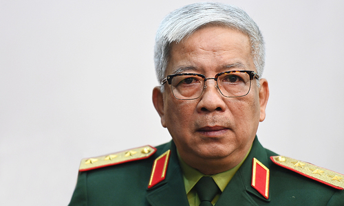 Vietnam stance on East Sea dispute: Be humble but firm