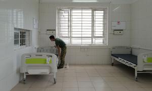 Vietnam confirms 54th coronavirus death