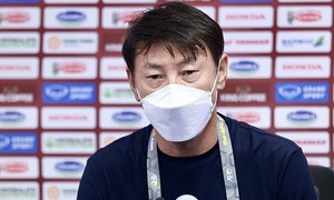 Indonesia head coach blames referee for defeat against Vietnam